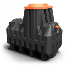 Септик для высоких грунтовых вод ERGOBOX 6 S